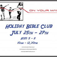 Holiday Bible Club